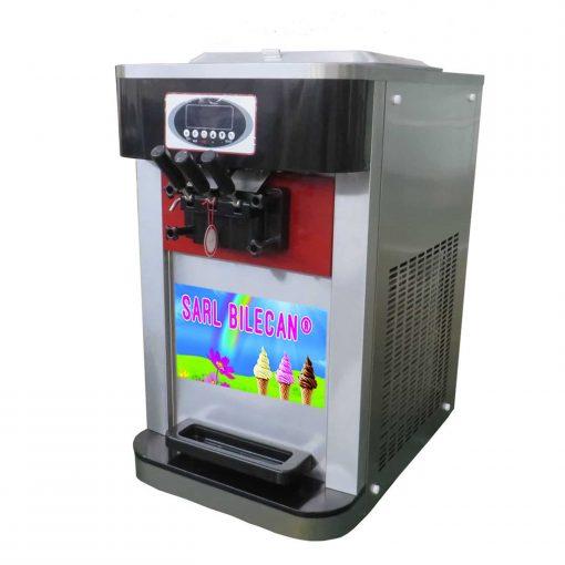 Machine glace italienne comptoir 3300w BQL C723