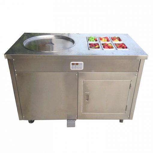 Machine ice roll 6 bacs
