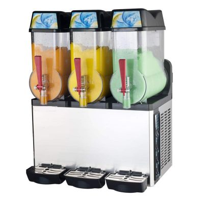 machine granita professionnelle XRJ