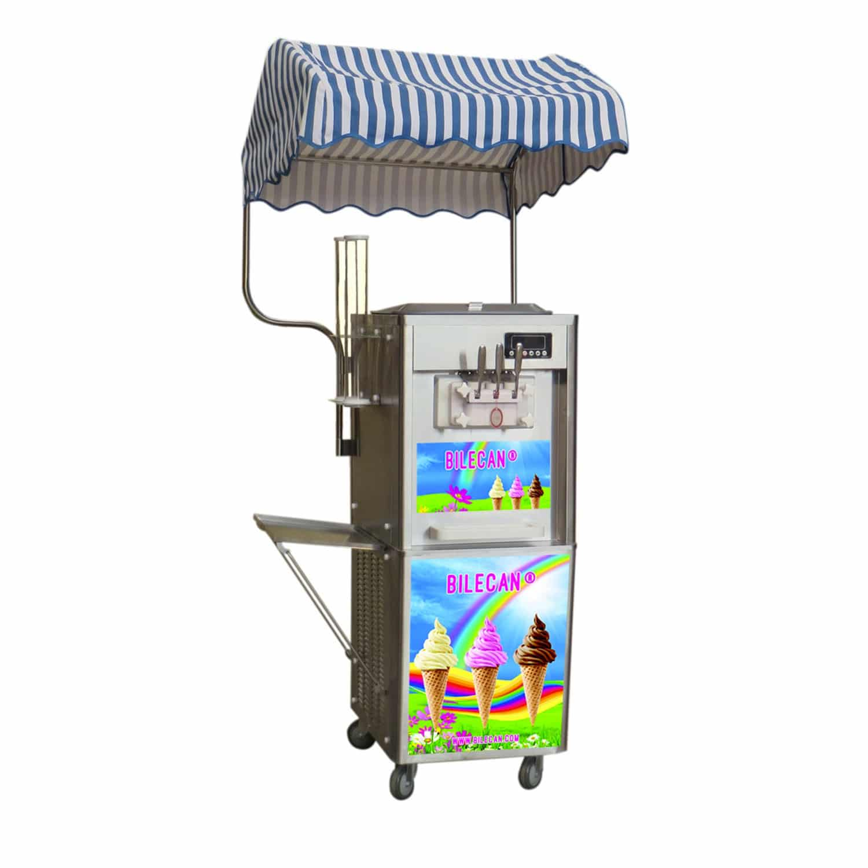 machine glace italienne BQL S22